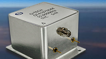 Q-Tech's High Stability Oven Controlled Crystal Oscillator